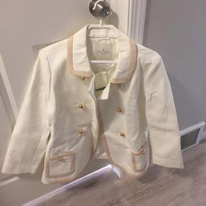 Kate Spade Bayle Jacket